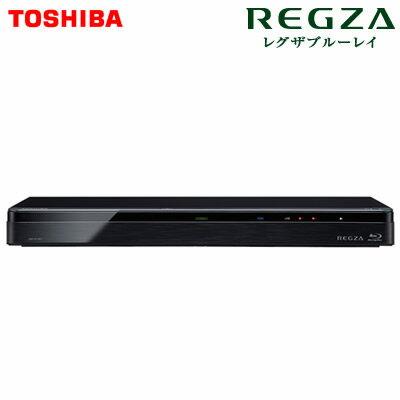 【即納】東芝 レグザ ブルーレイディスクレコーダー 時短 1TB HDD内蔵 2番組同時録画 DBR-W1007 4K対応【送料無料】【KK9N0D18P】