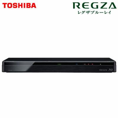 【即納】東芝 レグザ ブルーレイディスクレコーダー 時短 500GB HDD内蔵 2番組同時録画 DBR-W507 4K対応【送料無料】【KK9N0D18P】