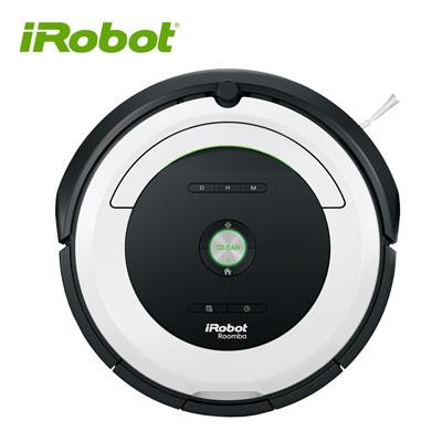【即納】【ポイント最大43倍!〜10/26(金)1:59迄】国内正規品 アイロボット ルンバ680 ロボット掃除機 お掃除ロボット ルンバ600シリーズ R680060 Roomba680 【送料無料】【KK9N0D18P】