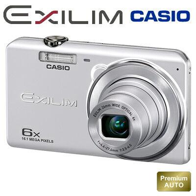 【即納】カシオ デジタルカメラ STANDARD EXILIM EX-ZS29 エクシリム デジカメ コンデジ EX-ZS29SR シルバー 【送料無料】【KK9N0D18P】