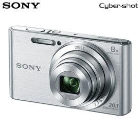 ソニー デジタルカメラ サイバーショット デジタルスチルカメラ DSC-W830【送料無料】【KK9N0D18P】