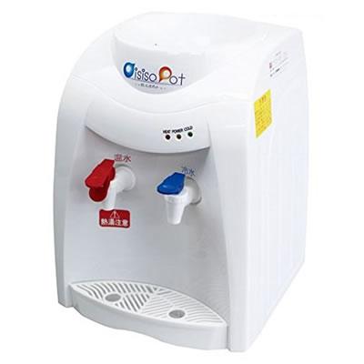ニチネン ウォーターサーバー 温冷両用 HWS-101A【送料無料】【KK9N0D18P】
