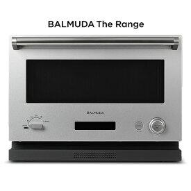 バルミューダ オーブンレンジ BALMUDA The Range K04A-SU ステンレス 18L ※リコール対象外 【送料無料】【KK9N0D18P】