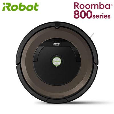 国内正規品 アイロボット ルンバ890 ロボット掃除機 お掃除ロボット ルンバ800シリーズ R890060 Roomba890【送料無料】【KK9N0D18P】
