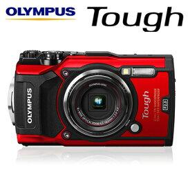 オリンパス コンパクトデジタルカメラ Tough TG-5 TG-5-RED レッド 【送料無料】【KK9N0D18P】