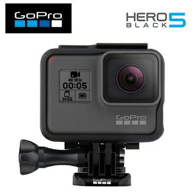 GoPro HERO5 BLACK アクションカメラ GPS機能 タッチディスプレイ 4K画質 ウェアラブルカメラ アクションカム 手ぶれ補正 CHDHX-502 【送料無料】【KK9N0D18P】