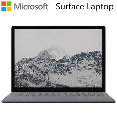 マイクロソフト 13.5インチ ノートパソコン Surface Laptop D9P-00045 プラチナ サーフェス ラップトップ【送料無料】【KK9N0D18P】