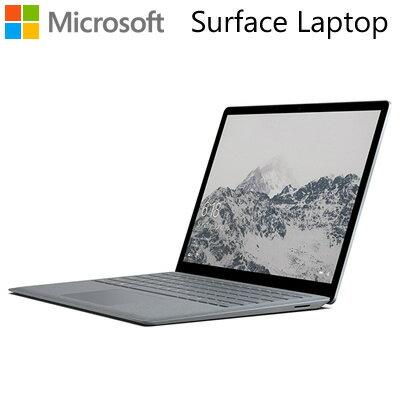 【ポイント最大43倍!〜10/26(金)1:59迄】マイクロソフト 13.5インチ ノートパソコン Surface Laptop DAP-00024 プラチナ サーフェス ラップトップ【送料無料】【KK9N0D18P】