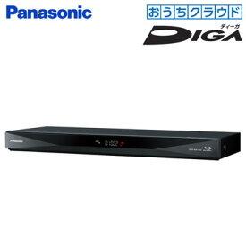 パナソニック ブルーレイディスクレコーダー おうちクラウドディーガ 2チューナー 1TB HDD内蔵 DMR-BW1050【送料無料】【KK9N0D18P】