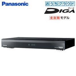 パナソニックブルーレイディスクレコーダーおうちクラウドディーガ全自動モデル4TBHDD内蔵DMR-UX4050
