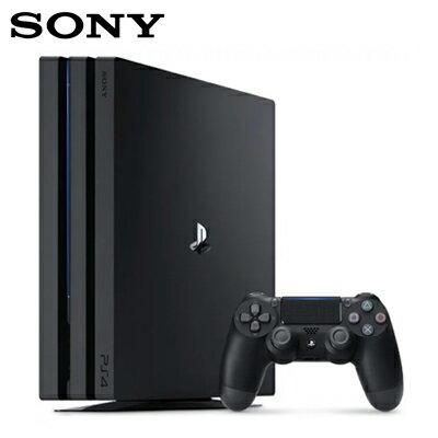 【即納】【新品】ソニー PS4 Pro 本体 プレステ4 Pro 1TB プレイステーション4 プロ CUH-7200BB01 ジェット・ブラック PlayStation【送料無料】【KK9N0D18P】