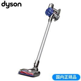 ダイソン掃除機V6スリムサイクロン式コードレスクリーナーDC62SPL国内正規品