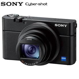 ソニー デジタルカメラ サイバーショット デジタルスチルカメラ DSC-RX100M6【送料無料】【KK9N0D18P】