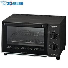 象印 オーブントースター こんがり倶楽部 EQ-AG22-BA ブラック【送料無料】【KK9N0D18P】