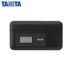 【キャッシュレス5%還元店】タニタ においチェッカー ES-100A ブラック【送料無料】【KK9N0D18P】