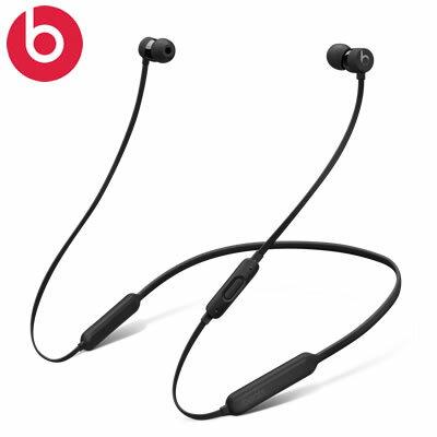 【即納】beats by dr.dre ワイヤレス イヤホン BeatsX Bluetooth対応 MTH52PAA ブラック MTH52PA/A【送料無料】【KK9N0D18P】