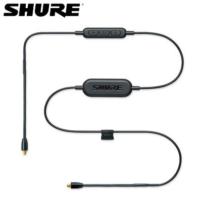 SHURE シュア Bluetooth アクセサリーケーブル RMCE-BT1【送料無料】【KK9N0D18P】