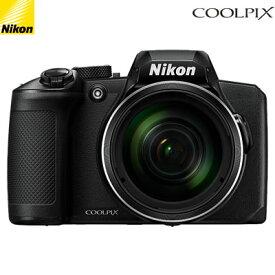 ニコン デジタルカメラ COOLPIX B600 COOLPIX-B600-BK ブラック【送料無料】【KK9N0D18P】