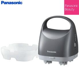 【即納】パナソニック 頭皮エステ 皮脂洗浄タイプ EH-HM7A-S シルバー Panasonic【送料無料】【KK9N0D18P】