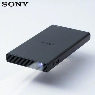 【即納】ソニー モバイルプロジェクター MP-CD1【送料無料】【KK9N0D18P】