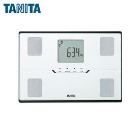 【即納】タニタ 体組成計 BC-768-WH パールホワイト【送料無料】【KK9N0D18P】