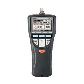 【キャッシュレス5%還元店】日本アンテナ 電界強度測定器 電界強度測定器 HDLC1 クロ【送料無料】【KK9N0D18P】