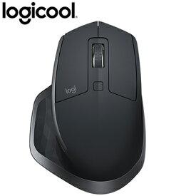 ロジクール レーザー ワイヤレス マウス MX MASTER 2S FLOW対応 Bluetooth Windows Mac対応 MX2100sGR グラファイト【送料無料】【KK9N0D18P】