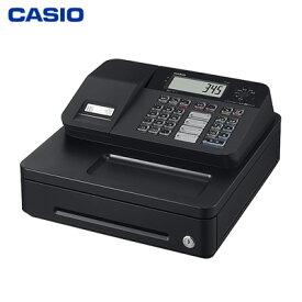 【即納】カシオ 電子レジスター Bluetoothレジスター SR-G3-BK ブラック 軽減税率対策補助金対象【送料無料】【KK9N0D18P】