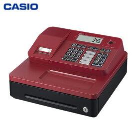 カシオ 電子レジスター Bluetoothレジスター SR-G3-RD レッド 軽減税率対策補助金対象【送料無料】【KK9N0D18P】