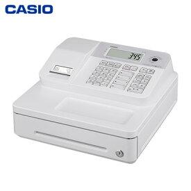 【キャッシュレス5%還元店】カシオ 電子レジスター Bluetoothレジスター SR-G3-WE ホワイト【送料無料】【KK9N0D18P】