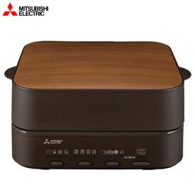 【即納】三菱 ブレッドオーブン トースター 1枚焼き コンパクト TO-ST1-T【送料無料】【KK9N0D18P】