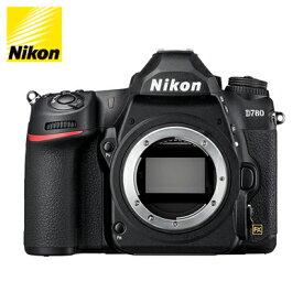 ニコン デジタル 一眼レフカメラ ブラック ボディ D780【送料無料】【KK9N0D18P】
