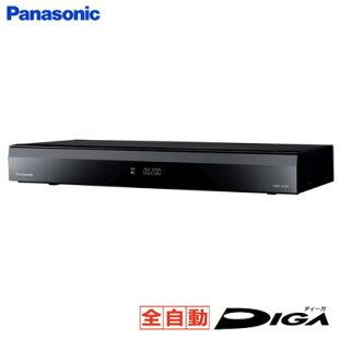 パナソニックブルーレイディスクレコーダー全自動ディーガ7チューナー2TBHDD内蔵DMR-2CX200