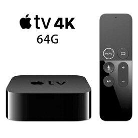 【即納】Apple TV 4K 64GB MP7P2J/A MP7P2JA アップル 4K HDR対応【送料無料】【KK9N0D18P】