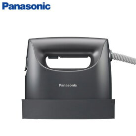 【即納】パナソニック 衣類スチーマー NI-FS760-H ダークグレー【送料無料】【KK9N0D18P】