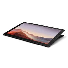 マイクロソフト Surface Pro 7 12.3インチ Windows タブレット Core i5 SSD 256GB メモリ 8GB PUV-00027 ブラック サーフェス【送料無料】【KK9N0D18P】