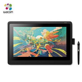 ワコム ペンタブレット 15.6型 Wacom Cintiq 16 DTK1660K0D 液晶ペンタブレット【送料無料】【KK9N0D18P】