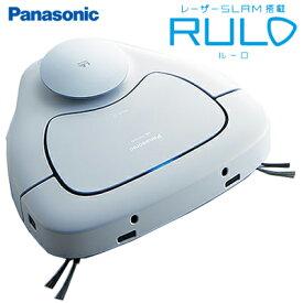 パナソニック ロボット掃除機 RULO ルーロ MC-RSF1000-W ホワイト【送料無料】【KK9N0D18P】