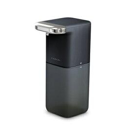 ベルソス オート泡ディスペンサー VS-U001BK ブラック【送料無料】【KK9N0D18P】