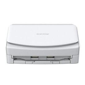 【即納】PFU スキャナー ScanSnap iX1600 FI-IX1600 ホワイト【送料無料】【KK9N0D18P】