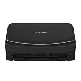 【即納】PFU スキャナー ScanSnap iX1600 FI-IX1600BK ブラック【送料無料】【KK9N0D18P】