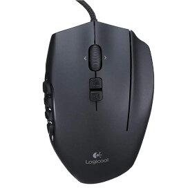 ロジクール MMOゲーミング マウス Gシリーズ G600T【送料無料】【KK9N0D18P】