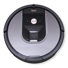 【即納】国内正規品 アイロボット ルンバ960 ロボット掃除機 お掃除ロボット ルンバ900シリーズ R960060 Roomba960 【送料無料】【KK9N0D18P】