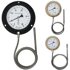 湯温計 業務用 お風呂用 温度計 0〜80℃ RF-100 アナログ プロ 送料無料