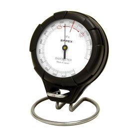 気圧計 FG-5190 EMPEX【メール便可¥320】