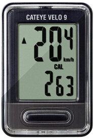 サイコン スピードメーター 自転車メーター CATEYE 入門機 CC-VL820 メール便可¥320
