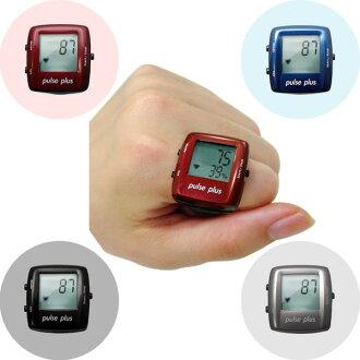 """脉搏仪: 环型心率监视器""""脉冲加上""""PulsePlus"""