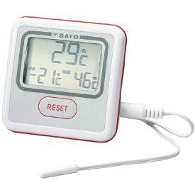 冷蔵庫/冷凍庫 デジタル温度計 PC-3300 メール便可¥320