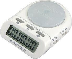 タイマー:超大型ボタンのカウントダウンタイマーT-186【メール便可¥320】