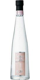 ピルツァーグラッパ・ディ・モスカート・ローザ(プラスチックコルク) 500ml/6本mxGrappa di Moscato Rosa 644256